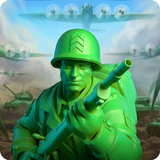 Army Men Strike – Military Strategy Simulator Mod apk download – Mod Apk 3.74.0 [Unlimited money] free for Android.