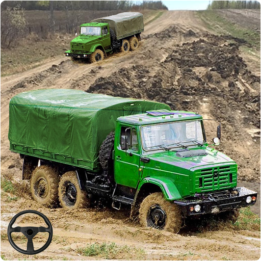 Army Truck Driving 2020: Cargo Transport Game Pro apk download – Premium app free for Android