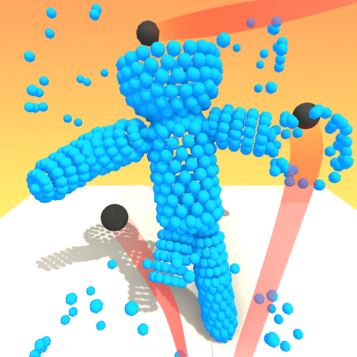 Atomic ragdolls Mod apk download – Mod Apk 1.0.10 [Unlimited money] free for Android.