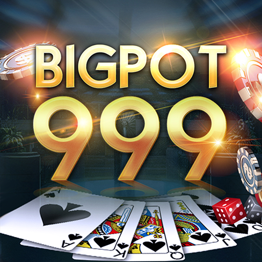 BIGPOT 999 Mod apk download – Mod Apk 1.1.16 [Unlimited money] free for Android.