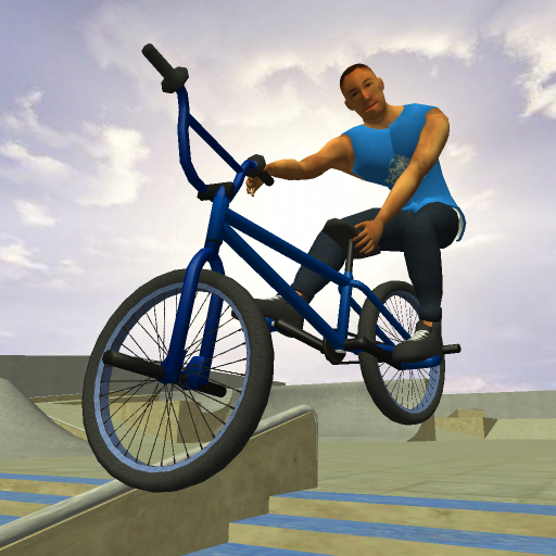 BMX Freestyle Extreme 3D Pro apk download – Premium app free for Android