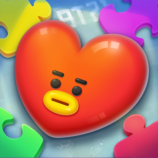 BT21 POP STAR Mod apk download – Mod Apk Varies with device [Unlimited money] free for Android.