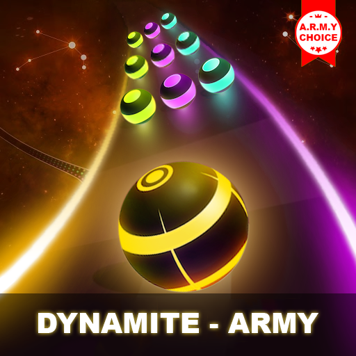 BTS ROAD : ARMY Ball Dance Tiles Game 3D Pro apk download – Premium app free for Android