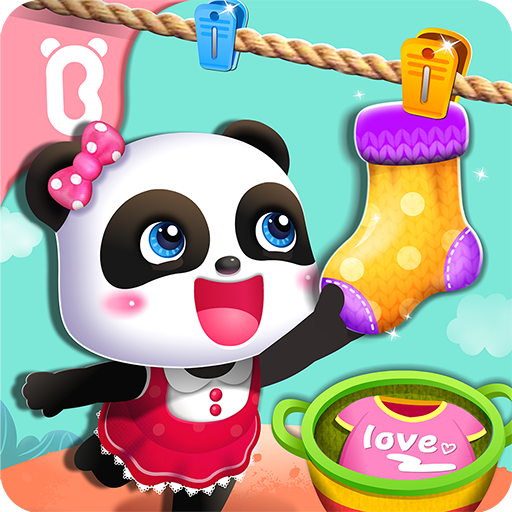 Baby Panda Gets Organized Mod apk download – Mod Apk 8.52.00.00 [Unlimited money] free for Android.