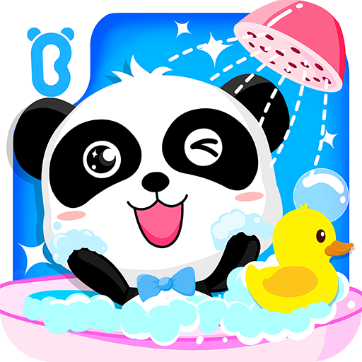 Baby Panda's Bath Time Pro apk download – Premium app free for Android