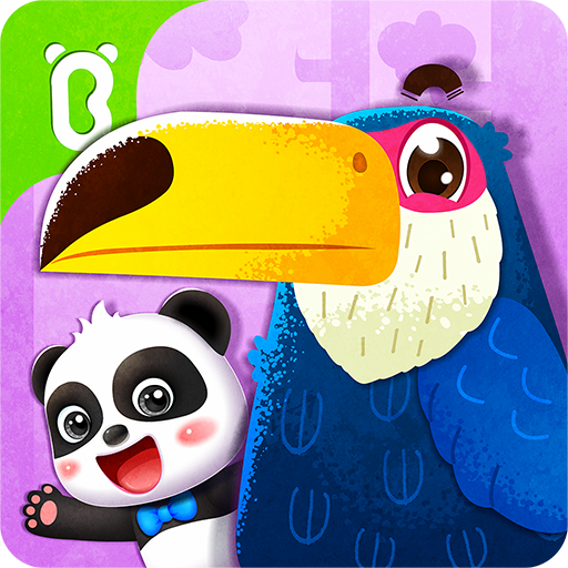 Baby Panda's Bird Kingdom Mod apk download – Mod Apk 8.52.00.00 [Unlimited money] free for Android.