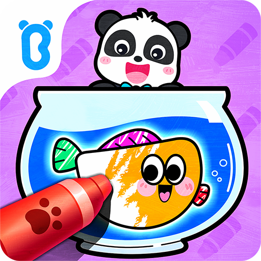 Baby Panda's Coloring Book Pro apk download – Premium app free for Android