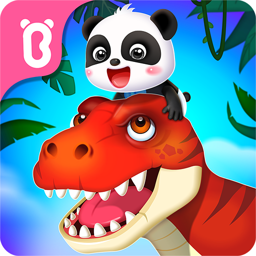 Baby Panda's Dinosaur Planet Mod apk download – Mod Apk 8.52.00.00 [Unlimited money] free for Android.