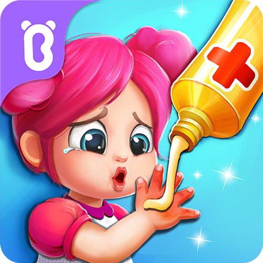 Baby Panda's First Aid Tips Mod apk download – Mod Apk 8.52.00.00 [Unlimited money] free for Android.