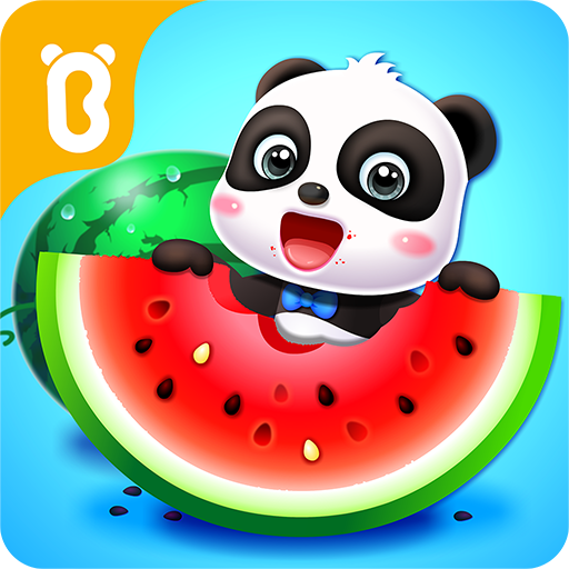 Baby Panda's Fruit Farm – Apple Family Pro apk download – Premium app free for Android