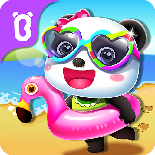 Baby Panda's Summer: Vacation Mod apk download – Mod Apk 8.52.00.01 [Unlimited money] free for Android.