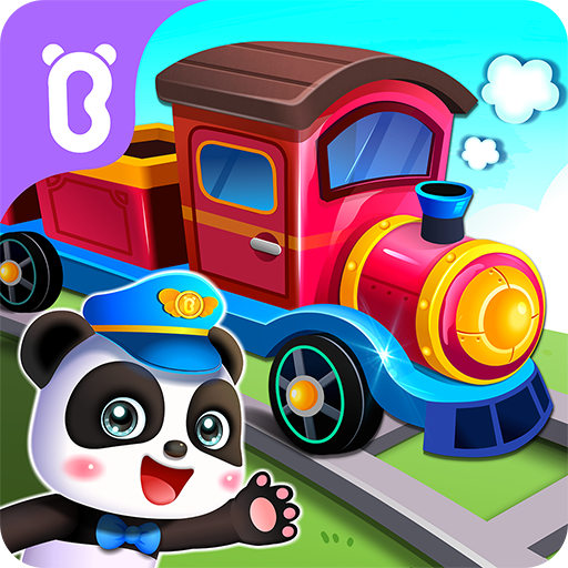 Baby Panda's Train Mod apk download – Mod Apk 8.52.00.00 [Unlimited money] free for Android.