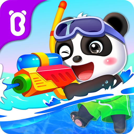 Baby Panda's Treasure Island Mod apk download – Mod Apk 8.52.00.00 [Unlimited money] free for Android.