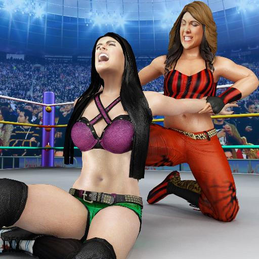 Bad Girls Wrestling Rumble: Women Fighting Games Pro apk download – Premium app free for Android