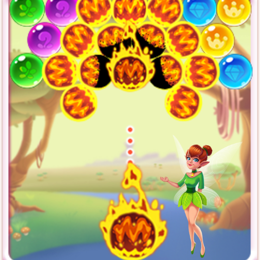 Balloon Fly Bubble Pop Pro apk download – Premium app free for Android