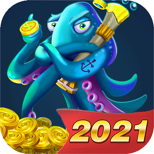 BanCa Fishing – Be a fish hunter Mod apk download – Mod Apk 1.60 [Unlimited money] free for Android.