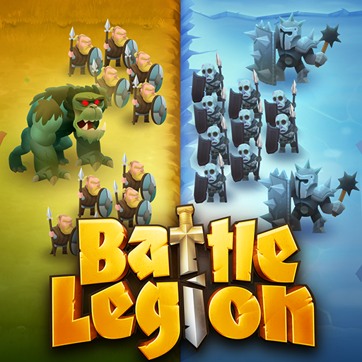 Battle Legion – Mass Battler Pro apk download – Premium app free for Android