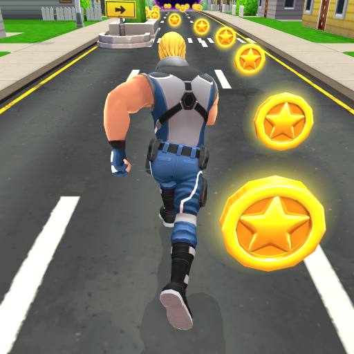 Battle Run – Endless Running Game Mod apk download – Mod Apk 1.0.2 [Unlimited money] free for Android.