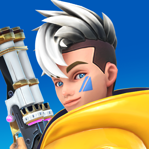 Battlepalooza – Free PvP Arena Battle Royale Mod apk download – Mod Apk 1.3.3 [Unlimited money] free for Android.
