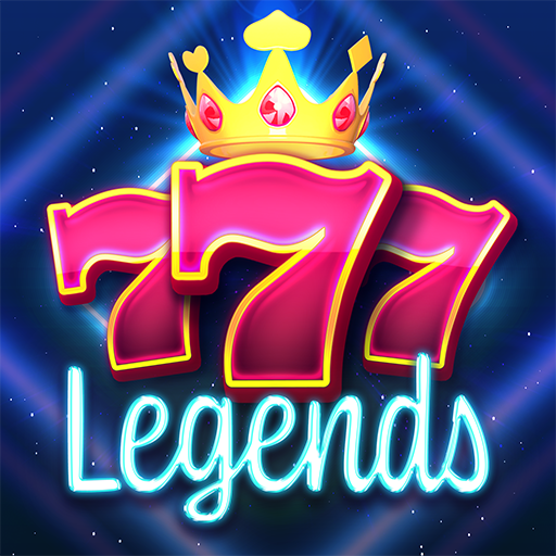 Best Casino Legends: 777 Free Vegas Slots Game Mod apk download – Mod Apk 1.93.05 [Unlimited money] free for Android.