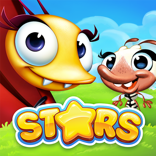 Best Fiends Stars – Free Puzzle Game Mod apk download – Mod Apk 2.8.0 [Unlimited money] free for Android.