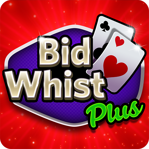 Bid Whist Plus Mod apk download – Mod Apk 3.8.7 [Unlimited money] free for Android.