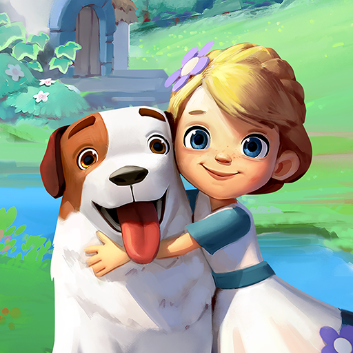 Big Farm Story Mod apk download – Mod Apk 0.25.10314 [Unlimited money] free for Android.