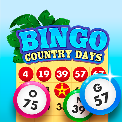 Bingo Country Days: Best Free Bingo Games Mod apk download – Mod Apk 1.1.39 [Unlimited money] free for Android.