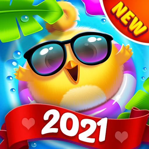Bird Friends : Match 3 & Free Puzzle Pro apk download – Premium app free for Android