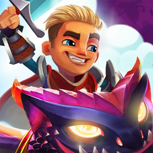 Blades of Brim Mod apk download – Mod Apk 2.7.14 [Unlimited money] free for Android.