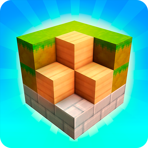 Block Craft 3D: Building Simulator Games For Free Pro apk download – Premium app free for Android