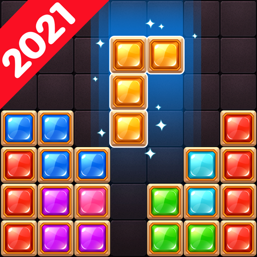 Block Puzzle Gem: Jewel Blast Game Mod apk download – Mod Apk 1.18.0 [Unlimited money] free for Android.