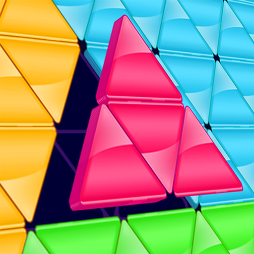 Block! Triangle puzzle: Tangram Mod apk download – Mod Apk 21.0217.09 [Unlimited money] free for Android.