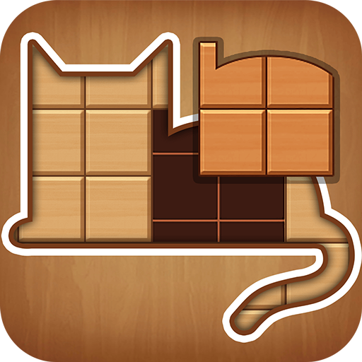 BlockPuz: Jigsaw Puzzles &Wood Block Puzzle Game Mod apk download – Mod Apk 1.701 [Unlimited money] free for Android.