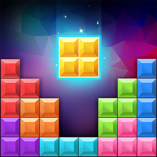 Blockpuz Mod apk download – Mod Apk 1.56 [Unlimited money] free for Android.