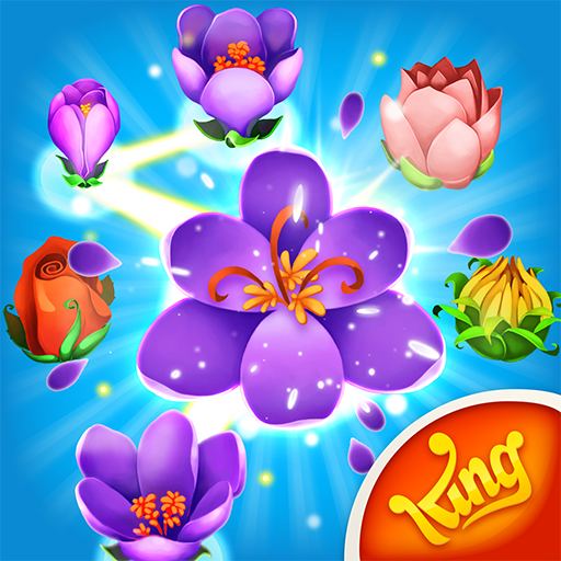 Blossom Blast Saga Mod apk download – Mod Apk  [Unlimited money] free for Android.