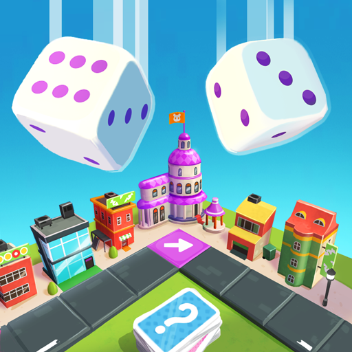 Board Kings™️ – Online Board Game With Friends Mod apk download – Mod Apk 3.43.2 [Unlimited money] free for Android.