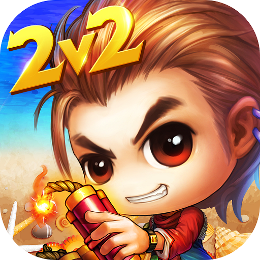 Bomb Me English – Casual PVP shooting combat Pro apk download – Premium app free for Android