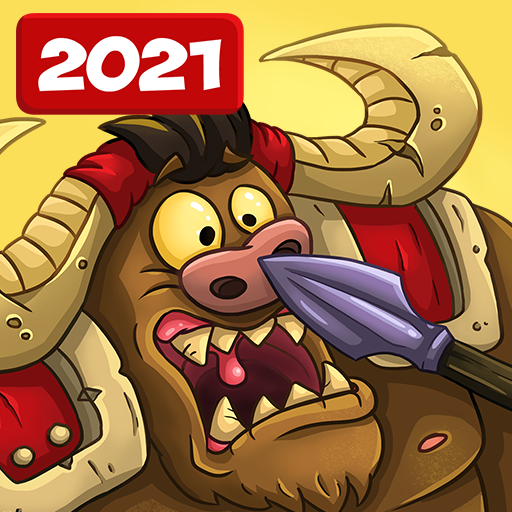 Booblyc TD survival – Realm Tower Defense Strategy Mod apk download – Mod Apk 1.0.633 [Unlimited money] free for Android.