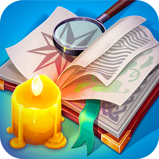 Books of Wonders – Hidden Object Games Collection Pro apk download – Premium app free for Android