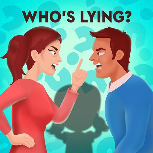 Braindom 2: Who is Lying? Fun Brain Teaser Riddles Mod apk download – Mod Apk 1.2.3 [Unlimited money] free for Android.