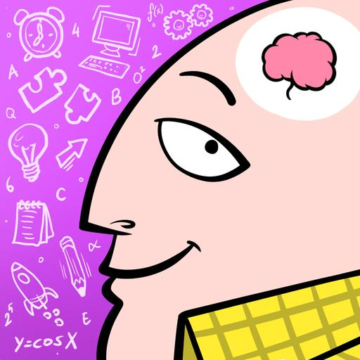 Braindom: Tricky Brain Teasers, Test, Riddle Games Mod apk download – Mod Apk 1.4.1 [Unlimited money] free for Android.