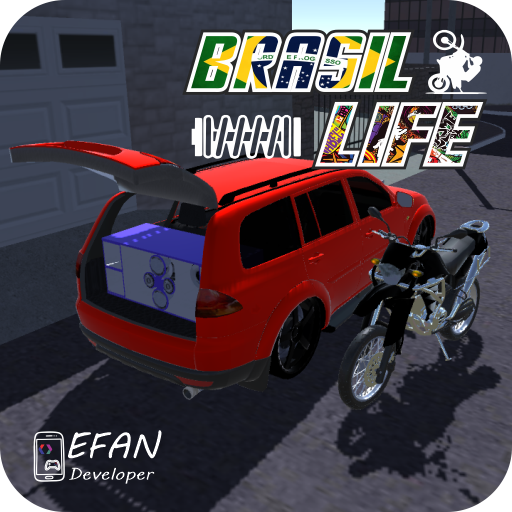 Brasil Life Mod apk download – Mod Apk 4.3.5 [Unlimited money] free for Android.