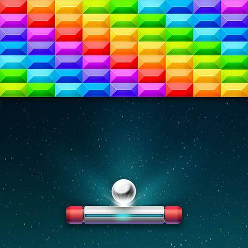 Brick Breaker : Space Outlaw Pro apk download – Premium app free for Android