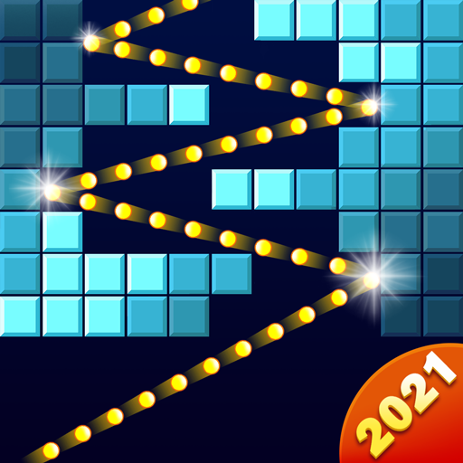 Bricks and Balls – Brick Breaker Game Mod apk download – Mod Apk 1.6.1 [Unlimited money] free for Android.