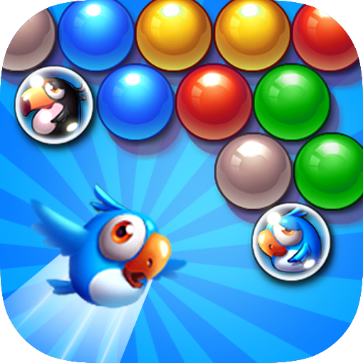 Bubble Bird Rescue 2 – Shoot! Mod apk download – Mod Apk 3.2.3 [Unlimited money] free for Android.