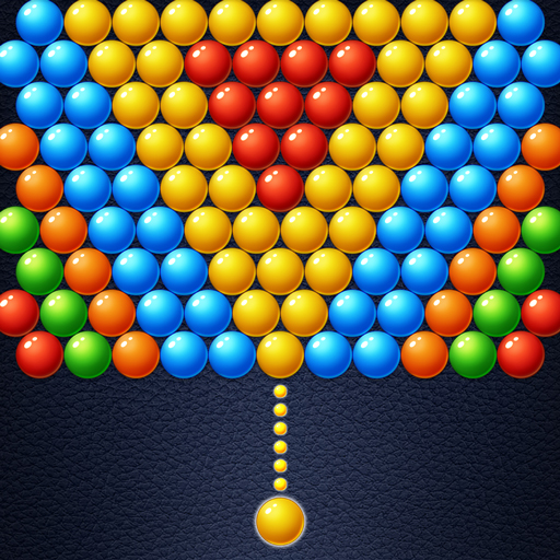 Bubble Shooter – Mania Blast Mod apk download – Mod Apk 1.06 [Unlimited money] free for Android.