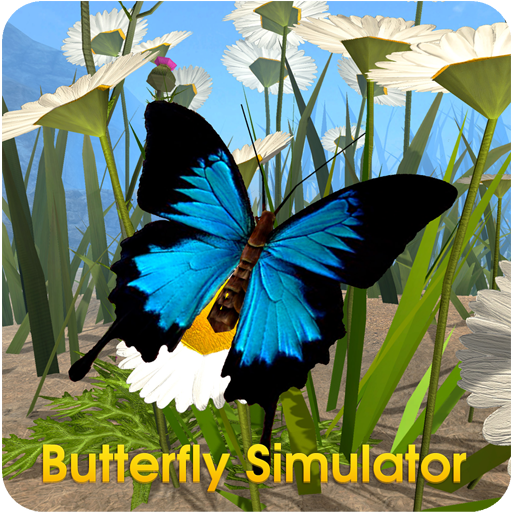 Butterfly Simulator Mod apk download – Mod Apk 1.1 [Unlimited money] free for Android.