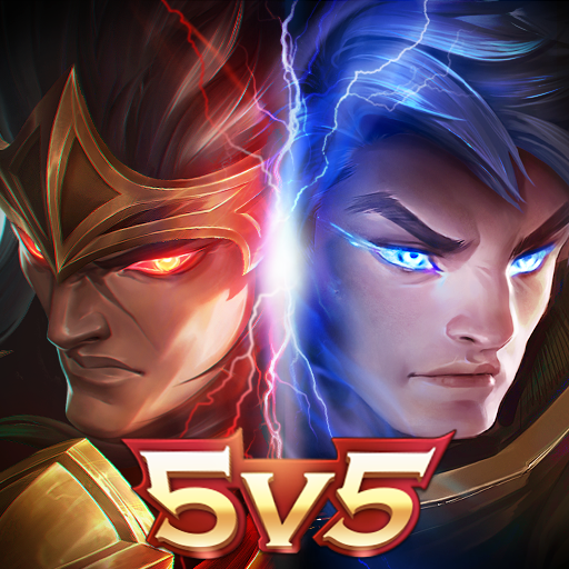 CL:Champions Legion | 5v5 MOBA Pro apk download – Premium app free for Android
