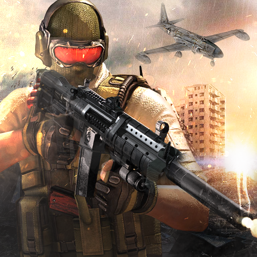 Call of Modern World War: FPS Shooting Games Pro apk download – Premium app free for Android
